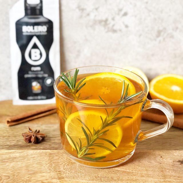 Herbata rumowa